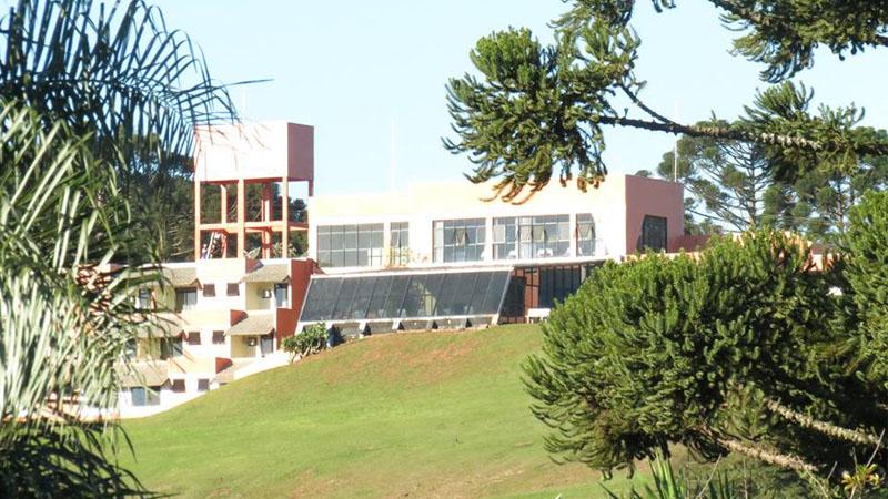 Hotel Quedas