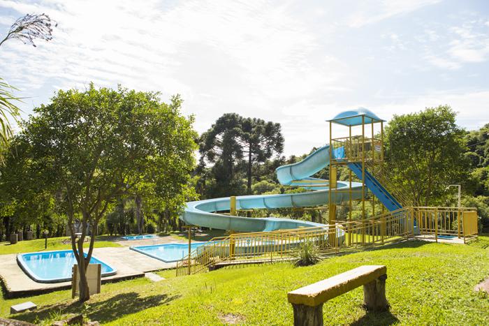 Hotel Quedas - Lazer