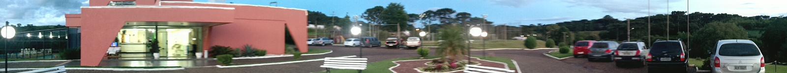 Eventos no Hotel Quedas Park